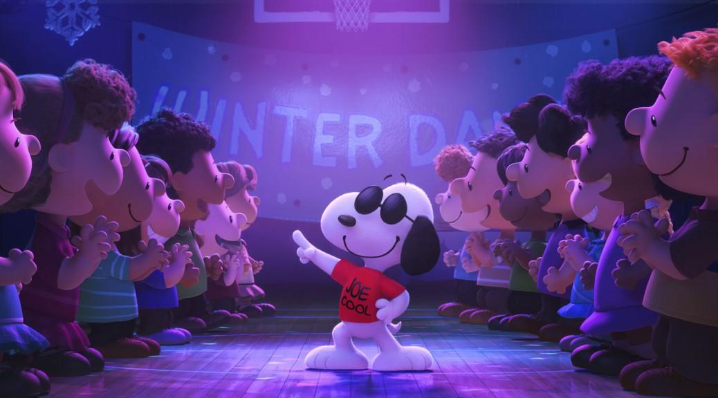 Snoopy et les Peanuts - Sorties Ciné