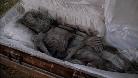 X-Files - Intégrale Blu-ray (S01E01 : Pilot / Nous ne sommes pas seuls)