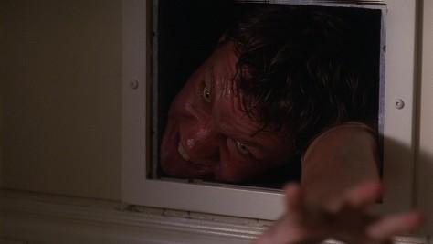 X-Files - Intégrale Blu-ray (S01E03 : Squeeze / Compressions)