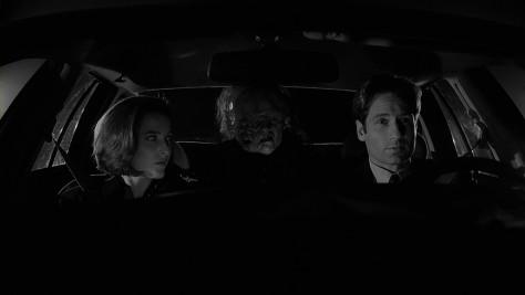 X-Files - Intégrale Blu-ray (S05E05 : Post-Modern Prometheus / Prométhée post-moderne)