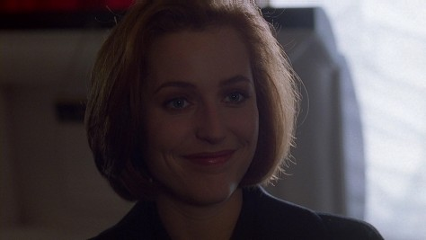 X-Files - Intégrale Blu-ray (S05E12 : Bad Blood / Le shérif a les dents longues)