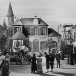 La Famille Fenouillard - Blu-ray