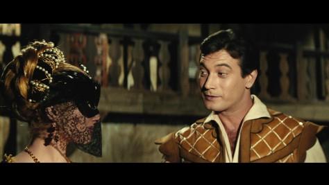Hardi Pardaillan ! - Blu-ray Gaumont Découverte