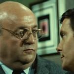 Peau d'espion - Blu-ray