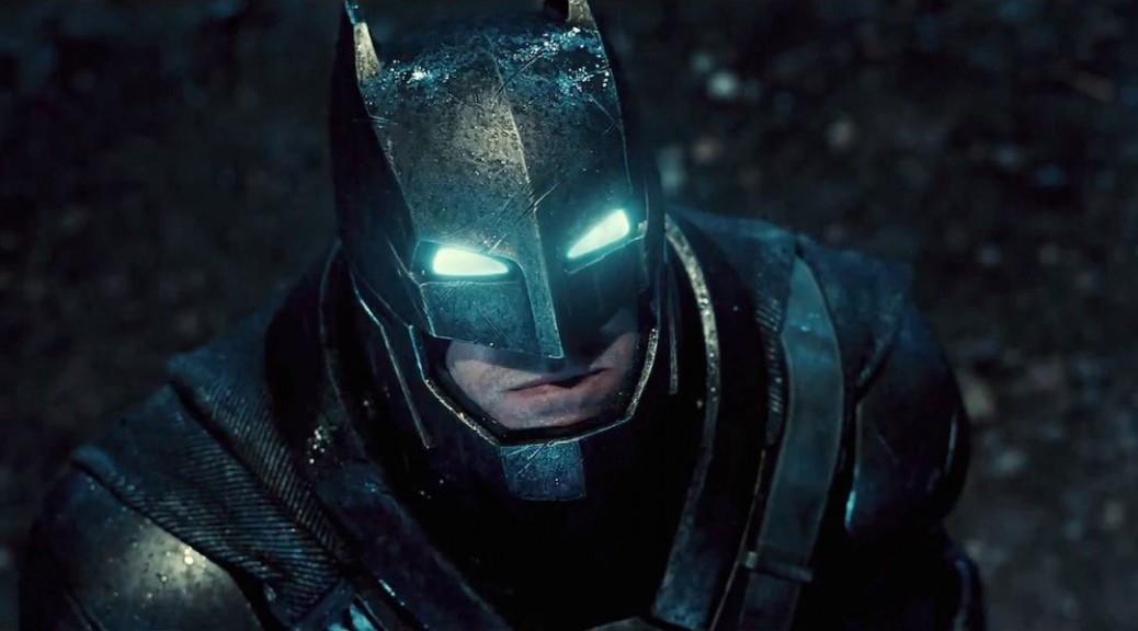 Batman v Superman - Box office