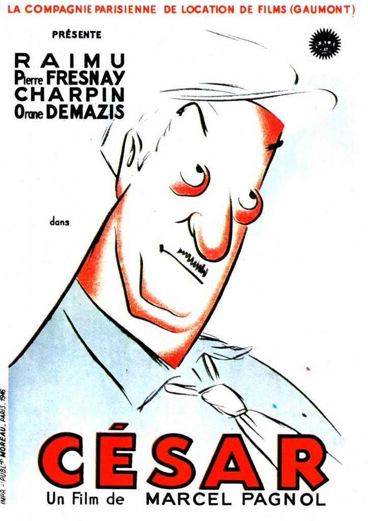 César - Affiche