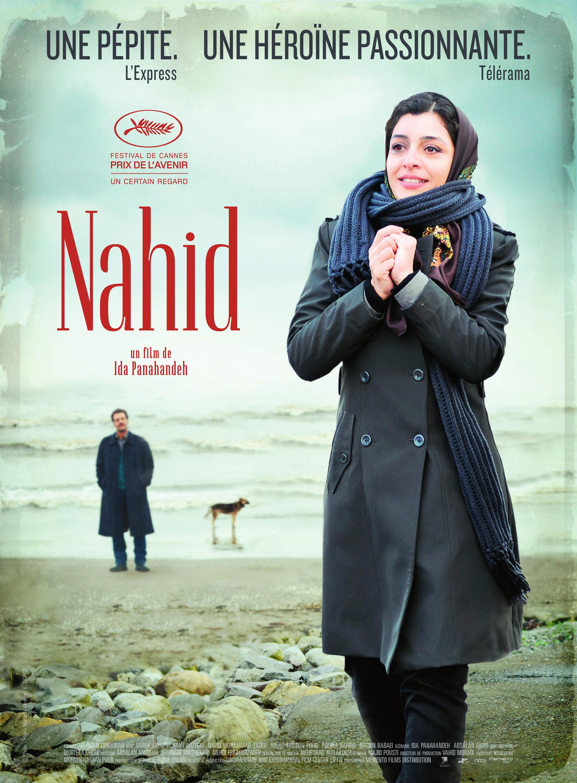 Nahid - Affiche