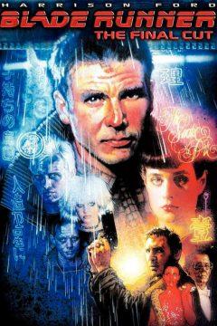 Blade Runner - Affiche Final Cut 2007