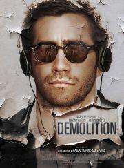 Demolition - Affiche