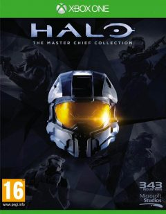 Halo : The Master Chief Collection - Xbox One