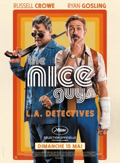 Nice Guys - Affiche