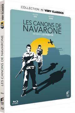Les Canons de Navarone - Collection Very Classics