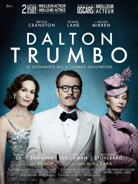 Dalton Trumbo - Affiche