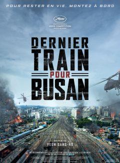 Dernier Train pour Busan - Affiche def