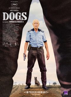 Dogs - Affiche