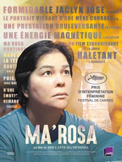 Ma' Rosa - Affiche