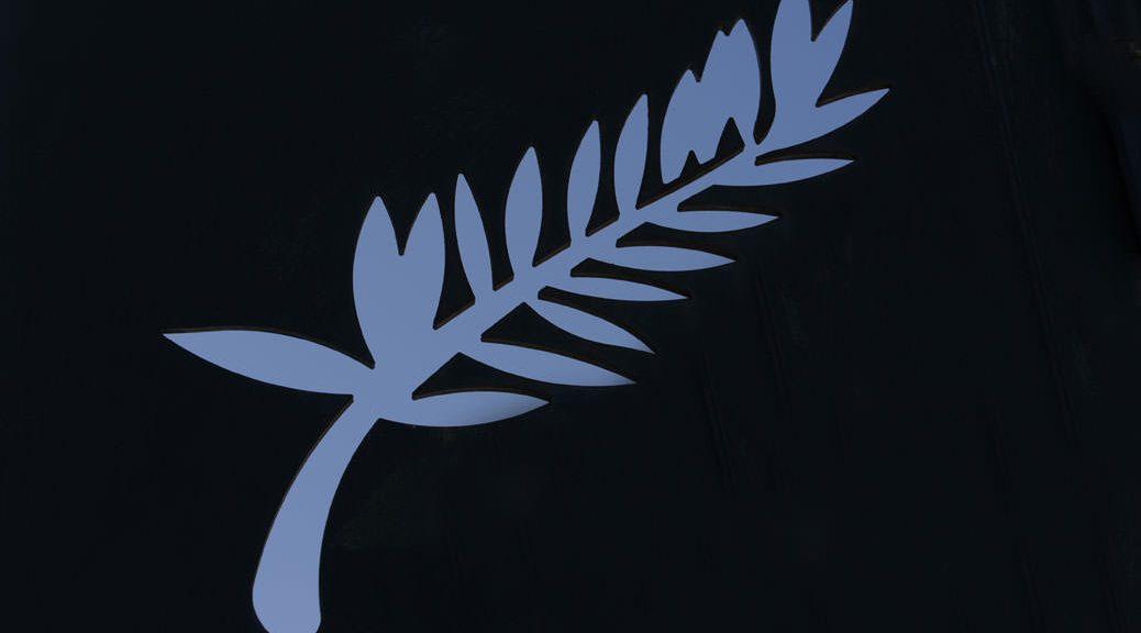 Logo Palme d'or