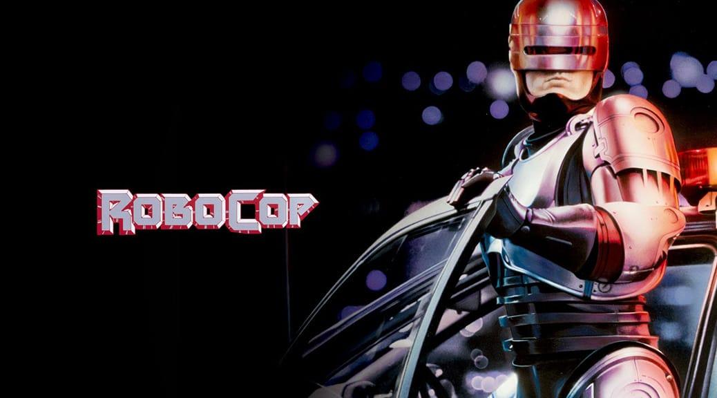 RoboCop de Paul Verhoeven