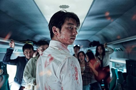 Train to Busan - Cannes 2016