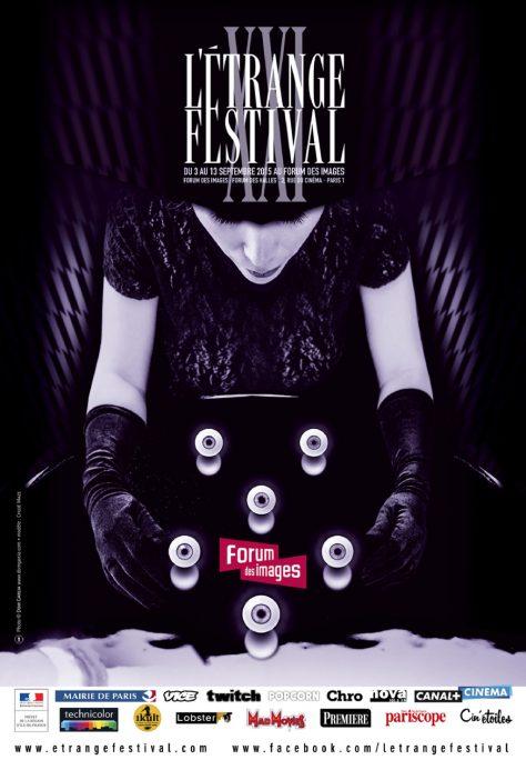 étrange festival 2015