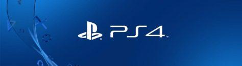 Logo - PlayStation 4