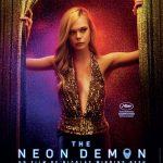 Neon Demon - Affiche (Nicolas Winding Refn)