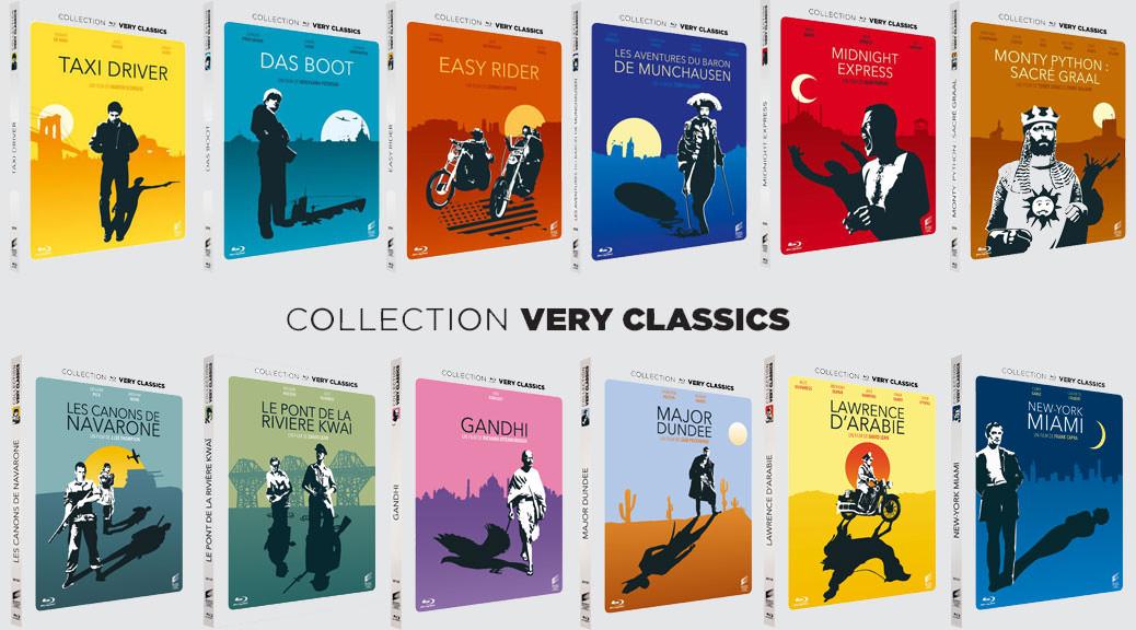 Very Classics - Image Une