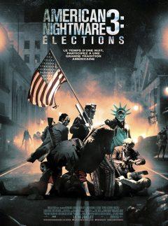 American Nightmare 3 - Affiche