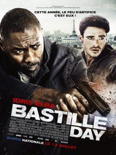 Bastille Day - Affiche
