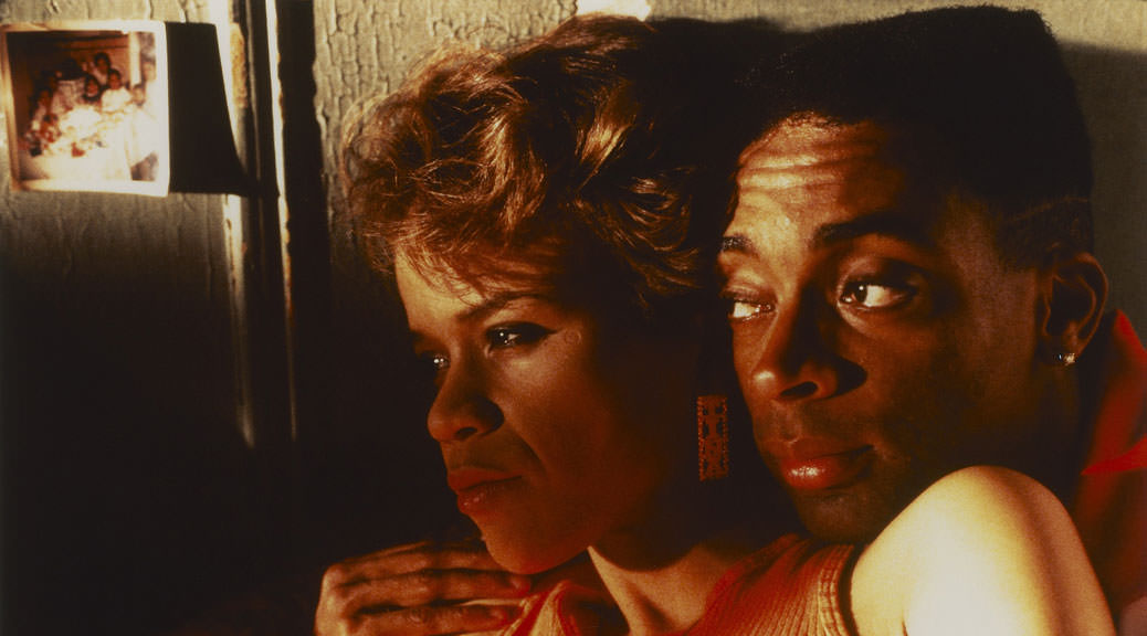 Do The Right Thing - Image Une Fiche film