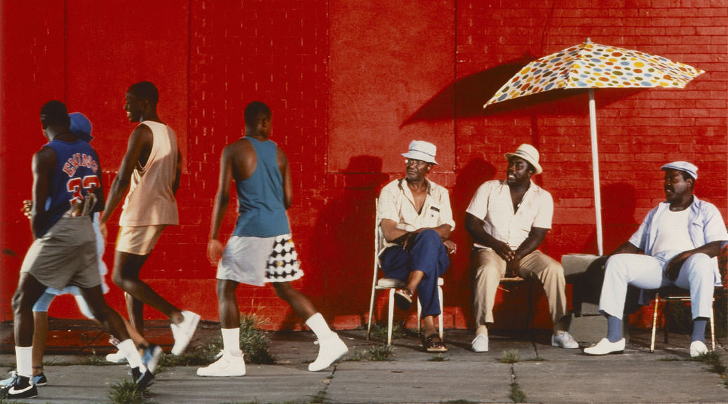 Do The Right Thing - Image Une