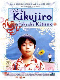 L'été de Kikujiro - Affiche 1999