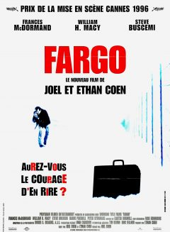 Fargo - Affiche 1996