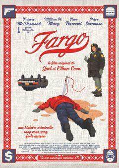 Fargo - Affiche 2016