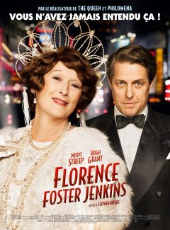 Florence Foster Jenkins - Affiche