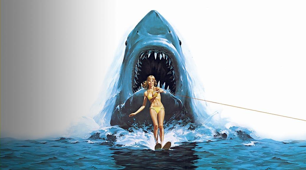 Les Dents de la mer 2 (Jaws 2)