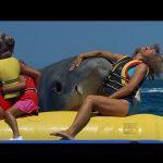 Les Dents de la mer 4 (Jaws 4) - Capture Blu-ray