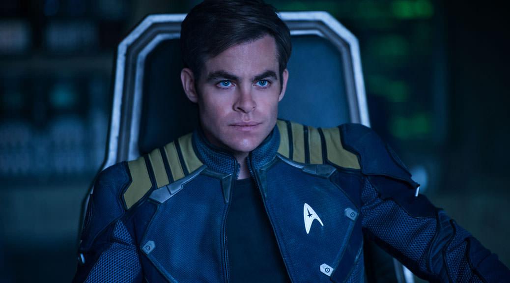 Star Trek Sans limites - Une fiche film