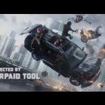 Deadpool - Capture Blu-ray
