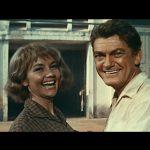 Le Gentleman de Cocody - Capture Blu-ray