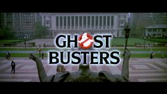Ghostbusters (S.O.S. Fantômes) - Édition 2009 - Capture Blu-ray