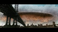 Independence Day - Édition 20e anniversaire (Master 4K) - Capture Blu-ray