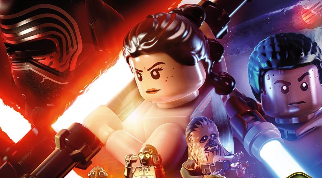 LEGO Star Wars : Le Réveil de la Force - Une