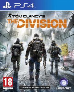 The Division - Packshot PS4