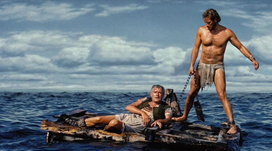 Ben-Hur 1959 - Image Une Critique