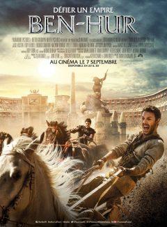 Ben-Hur (2016) - Affiche