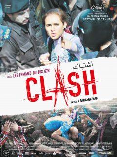 Clash - Affiche