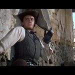 Les Sept Mercenaires (1960) de John Sturges - Capture Blu-ray