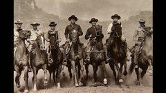 Les Sept Mercenaires (1960) de John Sturges - Bonus