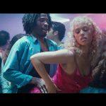 Showgirls – Édition Pathé 2016 (Master 4K) – Capture Blu-ray